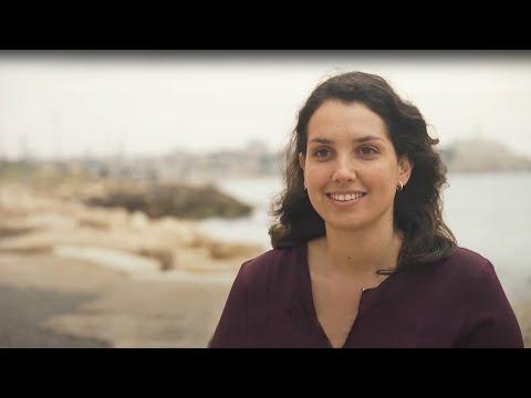 הכירו את ספיר בלוזר, ממייסדות מיזם ישראל 2050