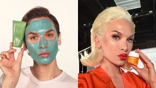 How I Prep my Skin before a Spring Makeup Look - Miss Fame