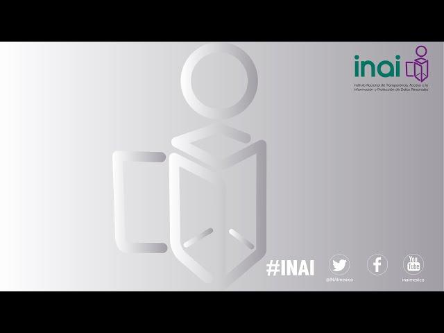 Segunda Sesión Ordinaria del año 2021 del Consejo Consultivo del INAI.
