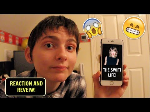 THE SWIFT LIFE - REACTION AND REVIEW! Mp3