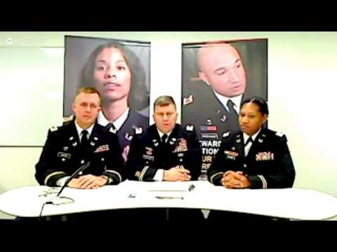 US Army JAG LiveChat - Active Duty & Reserve Component