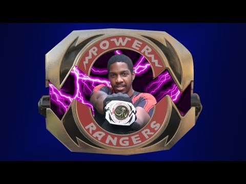 Power Rangers Fan Film: Straight Outta Angel Grove Episode Two: Old Friends New Enemies