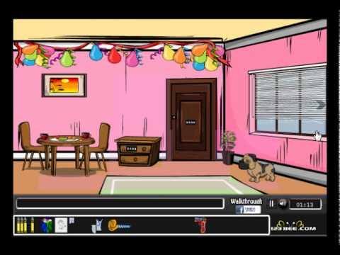 Modern Living Room Escape modern living room escape walkthrough - youtube