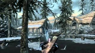 Skyrim Mods; Colorful Magic part 1: similar with midas magic