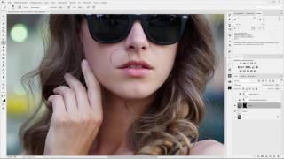 Photoshop для начинающих фотографов. Урок№14. ПЕРЕВОД ИЗОБРАЖЕНИЯ В МОНОХРОМНОЕ. (Евгений Карташов)