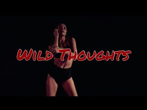Wild Thoughts - Rihanna | Alyson Stoner Solo Choreography