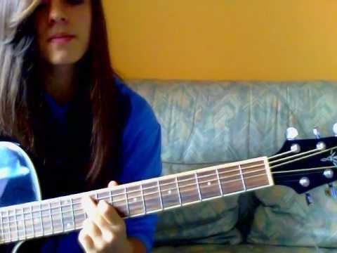 Ed Sheeran - Sunburn. Acoustic Guitar Tutorial. - YouTube