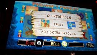 Fishing Frenzy Freispiele 80-1Euro!!!Moneymaker84, Merkur Magie, Novoline, Merkur, Gambling, Slots