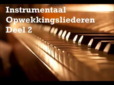 Deel 2 - Instrumentaal opwekkingsliederen