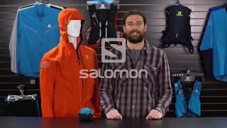 BONATTI PRO WP JACKET | Salomon Running
