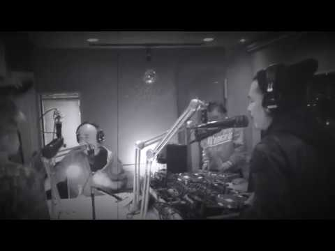 InterFM「Tokyo Scene」MC:RYU Guest:Zeebra『Jackin'