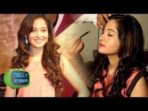 Preetika Rao REVEALS Make Up Secrets   EXCLUSIVE INTERVIEW