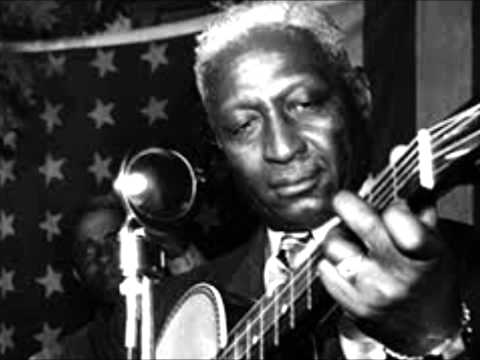 Leadbelly-Red River Blues