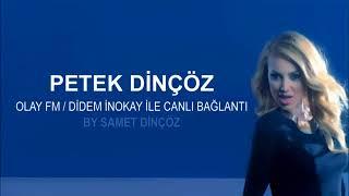 Petek Dinçöz Olay Fm Bursa