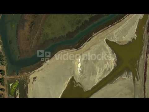 aerial california usa farming crops agricultural ocean 4ksq6gxsx