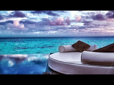 Relaxing Ambient Chillout Music: Wonderful Lounge Instrumental Compilation Mix