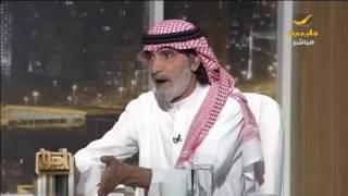 علي الهويريني: عادل إمام لم يضف شيئا للسينما، والسينما المصرية لا تستحق المشاهدة