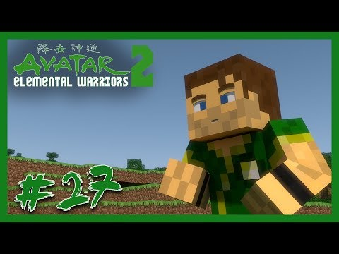 THE PALACE OF PRIDE! : Avatar Elemental Warriors 2 : Episode 27