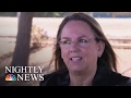 Grandmother's Accidental Text Leads To Heartwarming Thanksgiving Story | NBC Nightly News