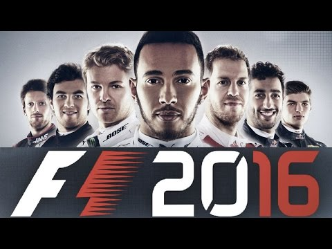 Dutch - F1 2016 LIVESTREAM #6 - DE ULTIEME STRIJD!!
