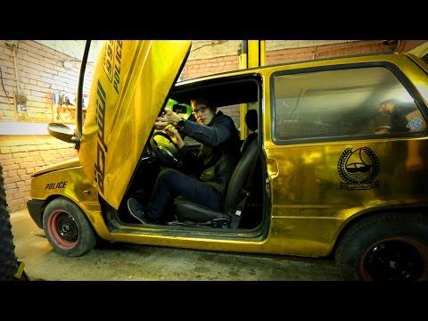 видео: Оказия. Турбомотор. Последняя серия.