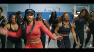 Step With Ki - Summer Walker - Come Thru ( Routine ) shot by @MoneyBagLou