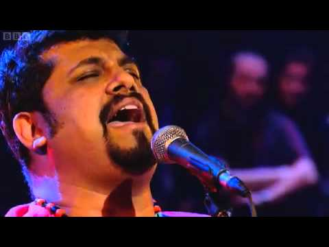 Raghu Dixit - No Man Will Ever Love You Like I Do - Later with Jools Holland
