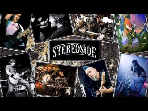 Stereoside - Trailer Park Scum