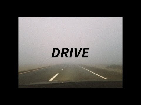 DRIVE   lofi hip hop & chill mix