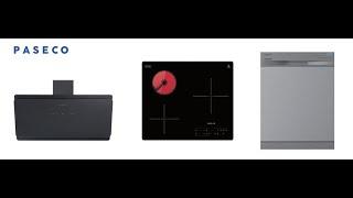 파세코, 빌트인 가전 네이버 쇼핑라이브 론칭…파격 혜택