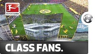 Hair-Raising Atmosphere ahead of Dortmund vs. Bayern