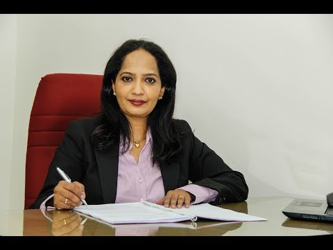 Best Career options for graduates - Jayashree, Director Business school of Logistics and Shipping
