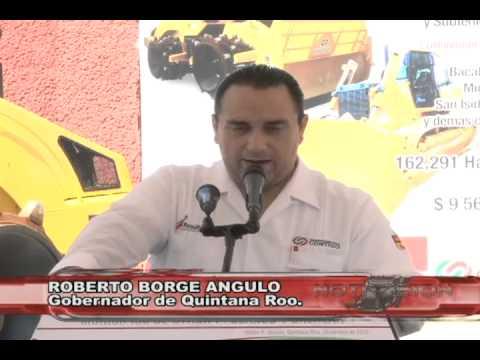 Resultado de imagen para Roberto Borge Angulo AFN