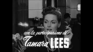 la Citta si difende (1951) - Trailer