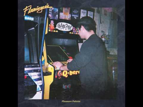 Football Head - Flamingosis