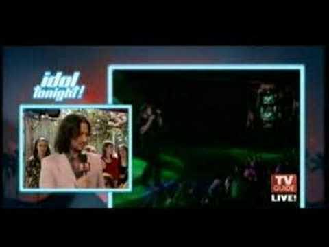 TV GUIDE IDOL TONIGHT 31908