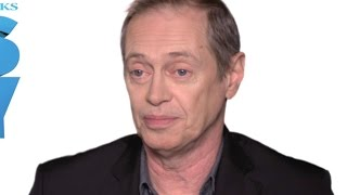 Steve Buscemi: THE BOSS BABY