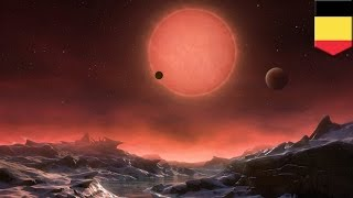 Planet search: Three new planets discovered orbiting around an ultracool dwarf star - TomoNews