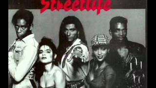 Streetlife - Streetlife (Keep on movin