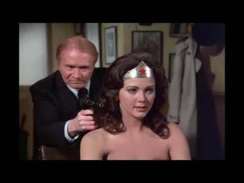 Wonder Woman Piloto 1975 Parte 12 de 18 (español Latino)