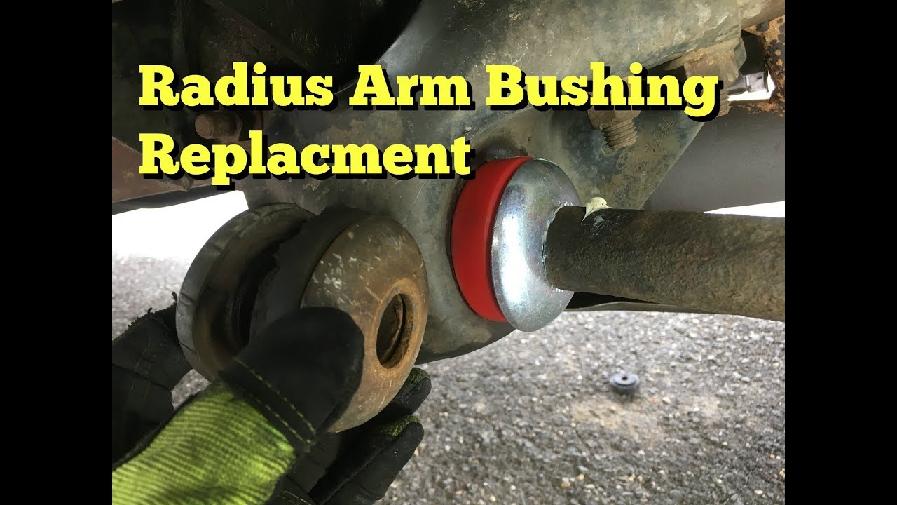 Radius Arm Bushing Replacement F150 on 93 cherokee engine, 93 cavalier engine, 93 ford f 900 engine, 93 capri engine, 93 regal engine, 93 accord engine,