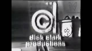 Dick Clark Productions (1967, w/ announcer)