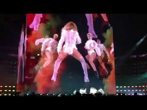 Beyoncé - Hold Up [MAGYARUL] Formation World Tour