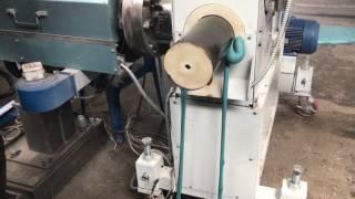 Беспрерывный фильтр расплава на гранулятор полимеров(, 2017-07-17T12:07:13.000Z)