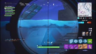 Some of my Best MOMENTS *Fortnite Battle Royale*