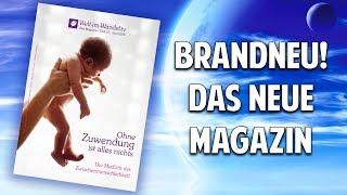 Die Medizin der Zwischenmenschlichkeit⎪Das neue Welt-im-Wandel.TV Magazin