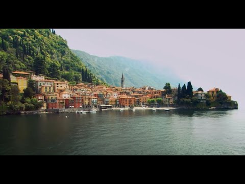 Lake Como, Italy: Bellagio and Varenna