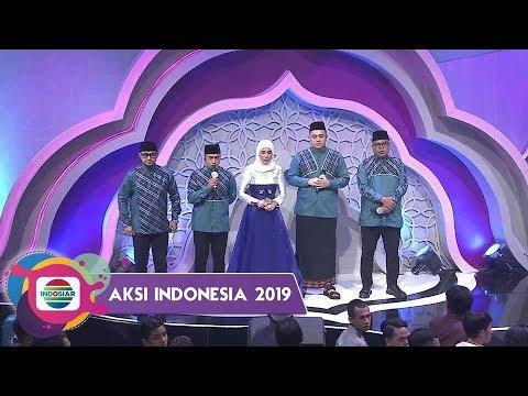 Segenap Keluarga Besar Aksi Indosiar Turut Berduka Cita Atas Meninggalnya KH. Muhammad Arifin Ilham