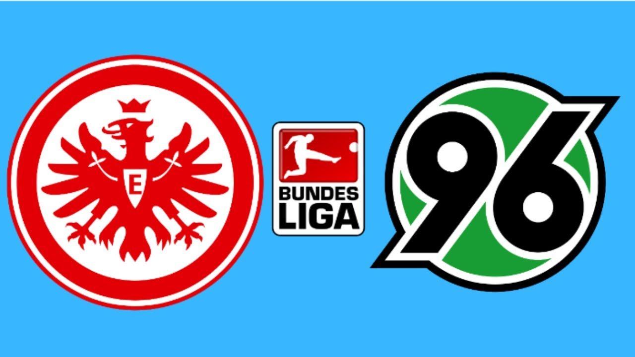 Eintracht Frankfurt Hannover