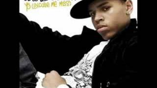 Chris Brown -  Yo (Excuse Me Miss) - Instrumental